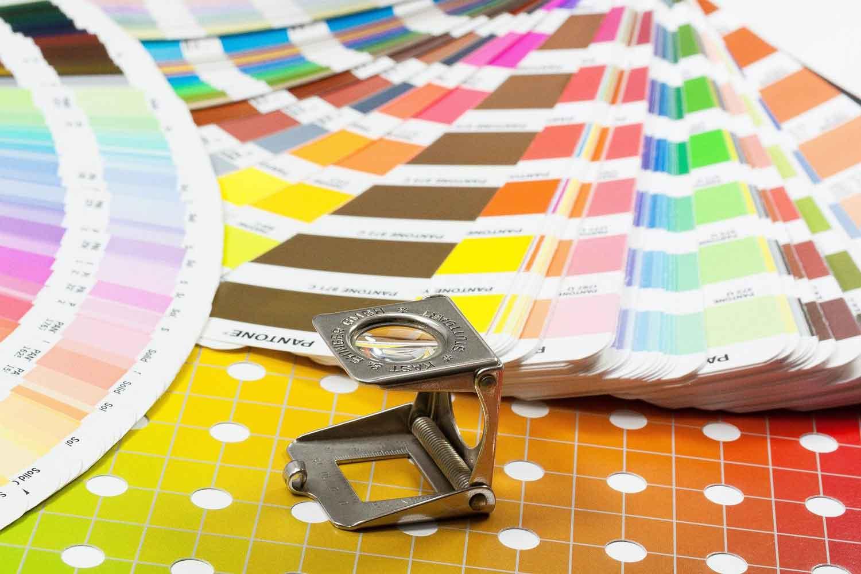 tipografia offset e digitale